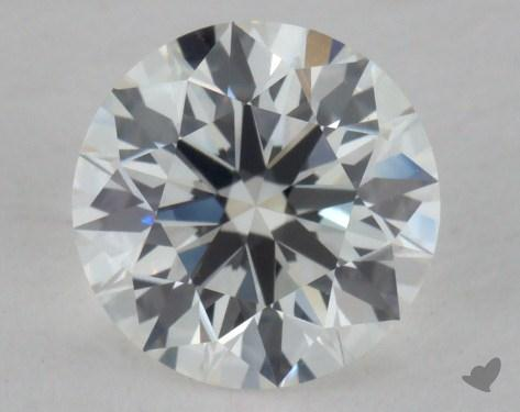 1.14 Carat G-VVS1  True Hearts<sup>TM</sup> Ideal  Diamond