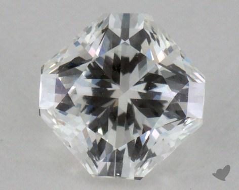 0.70 Carat G-VS1 Radiant Cut Diamond