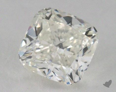 1.92 Carat I-SI1 Cushion Cut Diamond