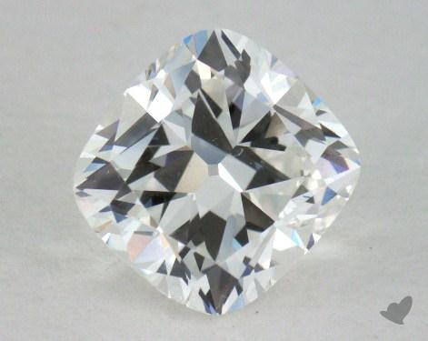 0.90 Carat G-VS2 Cushion Cut Diamond