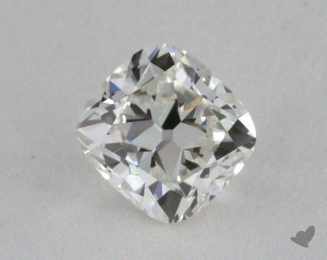 0.60 Carat H-VS1 Cushion Cut Diamond