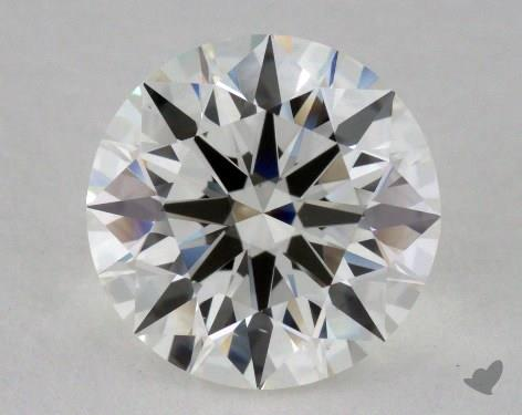 1.91 Carat I-VS2 Excellent Cut Round Diamond