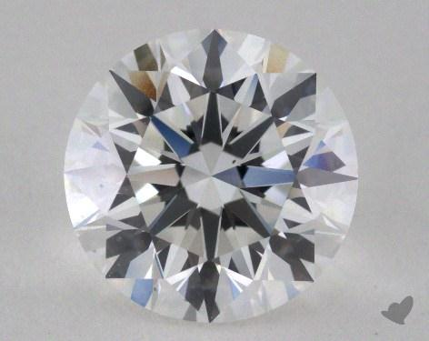 1.80 Carat E-VS2 Excellent Cut Round Diamond