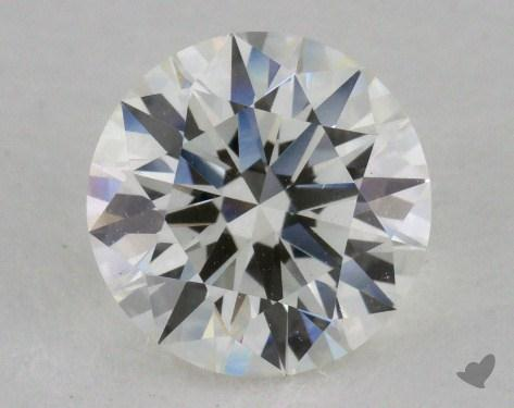 1.01 Carat H-VS2  True Hearts<sup>TM</sup> Ideal  Diamond