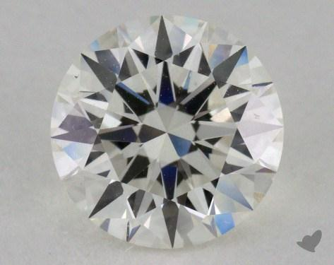 1.15 Carat J-VVS1 Excellent Cut Round Diamond