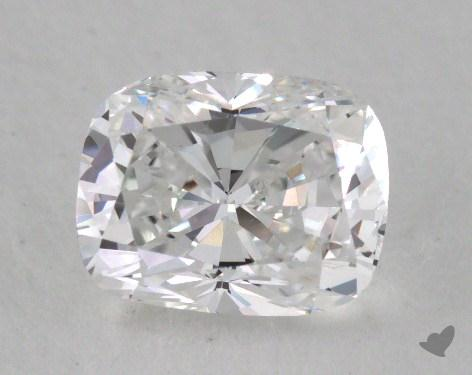 1.02 Carat D-IF Cushion Cut Diamond