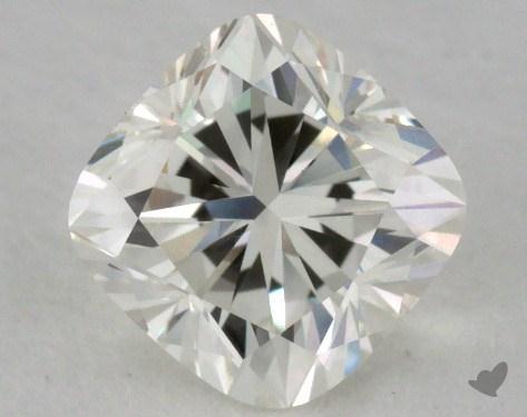 1.04 Carat J-VS1 Cushion Cut Diamond