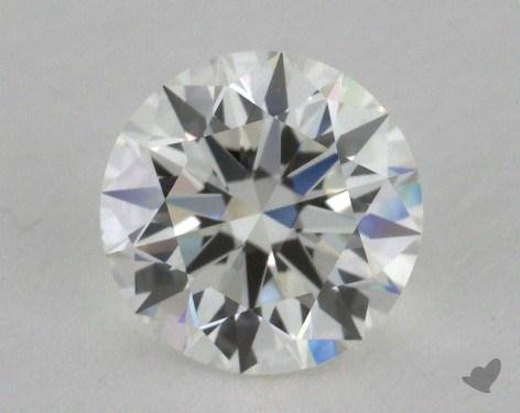 1.35 Carat H-VVS2 Excellent Cut Round Diamond