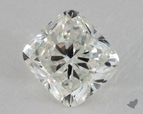 1.84 Carat I-VS1 Cushion Cut Diamond 