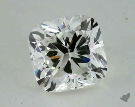 1.50 Carat H-VS1 Cushion Cut  Diamond