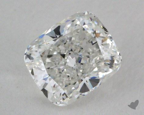 <b>1.03</b> Carat E-VS2 Cushion Cut Diamond