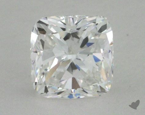 <b>1.24</b> Carat E-VS2 Cushion Cut Diamond