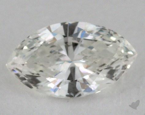 0.47 Carat G-VVS2 Marquise Cut  Diamond