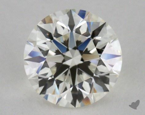 1.50 Carat J-VS1 Excellent Cut Round Diamond