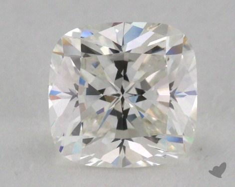 1.01 Carat H-IF Cushion Cut Diamond