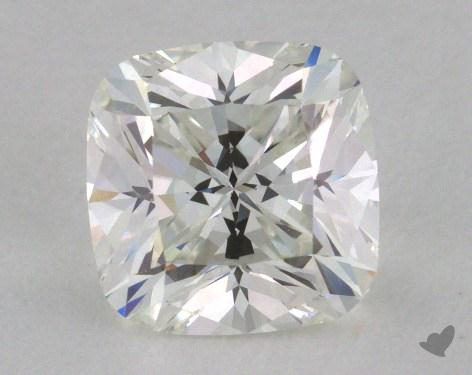 1.65 Carat H-IF Cushion Cut Diamond