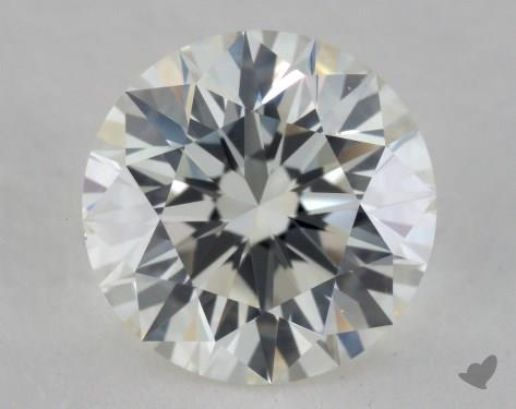 1.51 Carat I-VS1 Excellent Cut Round Diamond