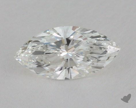 1.51 Carat H-VS1 Marquise Cut  Diamond