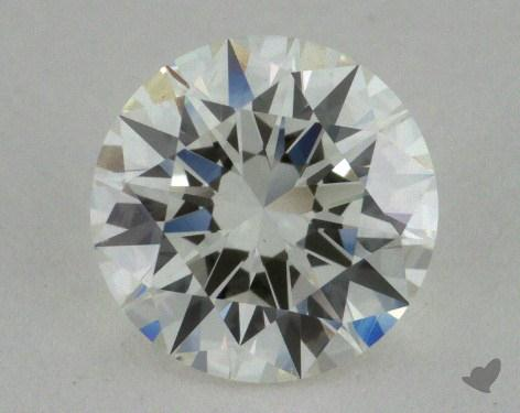 0.98 Carat I-VS2 Ideal Cut Round Diamond