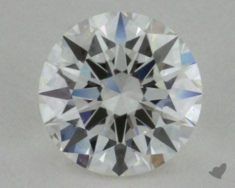 0.91 Carat G-SI1 Ideal Cut Round Diamond