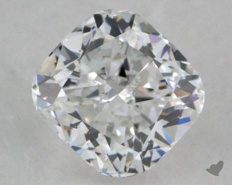 0.56 Carat E-IF Cushion Cut Diamond