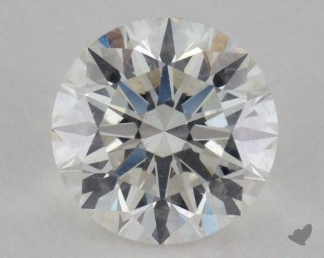 1.51 Carat I-SI2 Very Good Cut Round Diamond