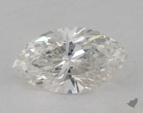 1.06 Carat G-SI2 Marquise Cut  Diamond
