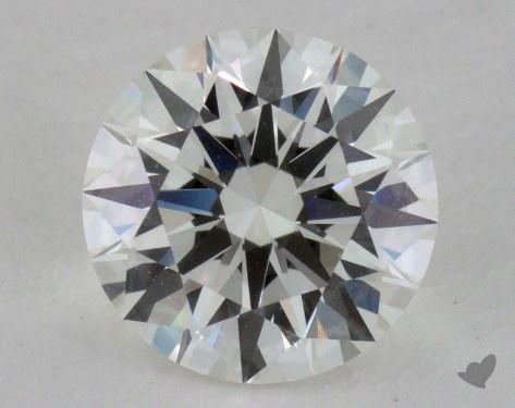 1.32 Carat H-VS1 Excellent Cut Round Diamond