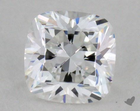 0.30 Carat D-VVS1 Cushion Cut Diamond
