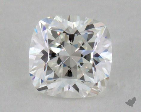 0.30 Carat E-VVS1 Cushion Cut Diamond