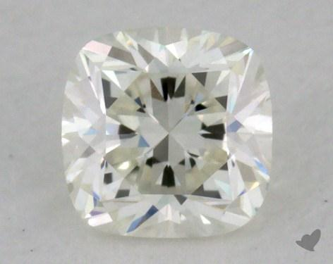 0.31 Carat J-IF Cushion Cut  Diamond