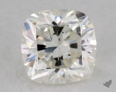 0.41 Carat I-VS2 Cushion Cut  Diamond