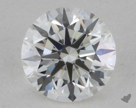 0.75 Carat F-VVS2 Excellent Cut Round Diamond