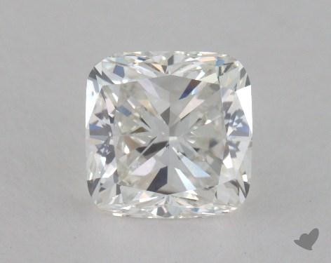 0.93 Carat G-VS1 Cushion Cut Diamond