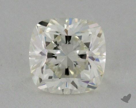 0.52 Carat J-VVS1 Cushion Cut  Diamond