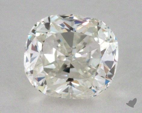 0.70 Carat I-VVS2 Cushion Cut Diamond