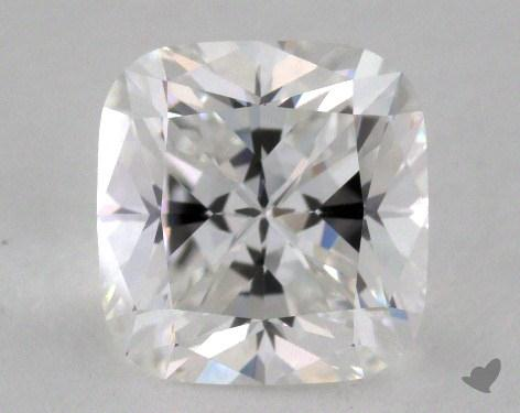 1.63 Carat E-VVS2 Cushion Cut  Diamond