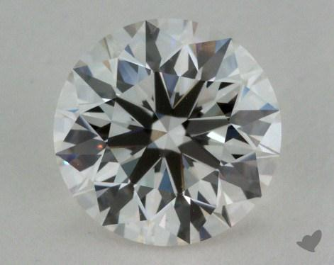1.01 Carat G-VS1 Excellent Cut Round Diamond