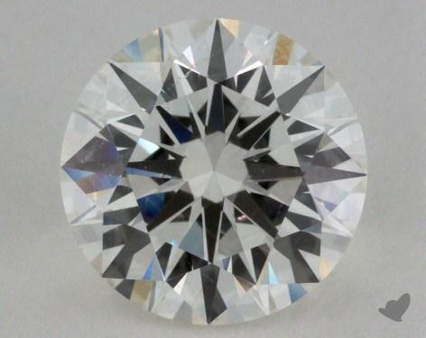 1.20 Carat J-SI1 True Hearts<sup>TM</sup> Ideal Diamond