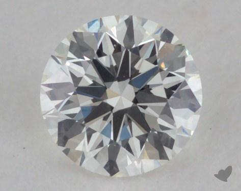 0.25 Carat H-VVS2 True Hearts<sup>TM</sup> Ideal Diamond