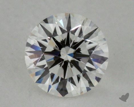 0.50 Carat G-VS2 Excellent Cut Round Diamond