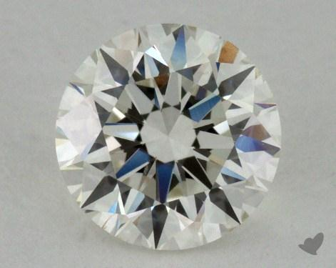 1.03 Carat J-VS2 Excellent Cut Round Diamond