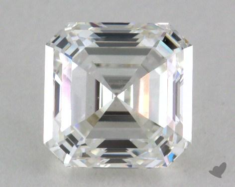 1.22 Carat G-VS1 Asscher Cut Diamond