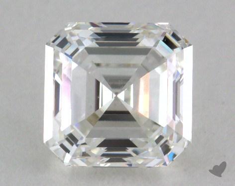 1.22 Carat G-VS1 Asscher Cut Diamond