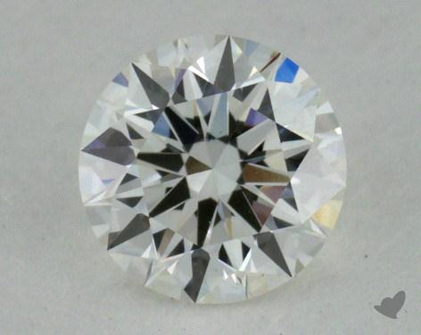 0.50 Carat H-VS2 Excellent Cut Round Diamond