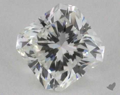 0.71 Carat G-VVS1 Radiant Cut Diamond