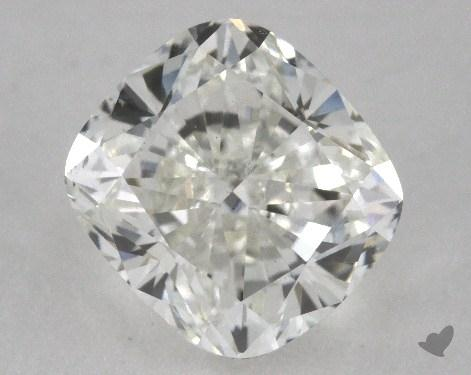 1.92 Carat J-VS2 Cushion Cut Diamond