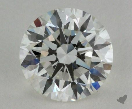 1.20 Carat G-VVS2 Excellent Cut Round Diamond