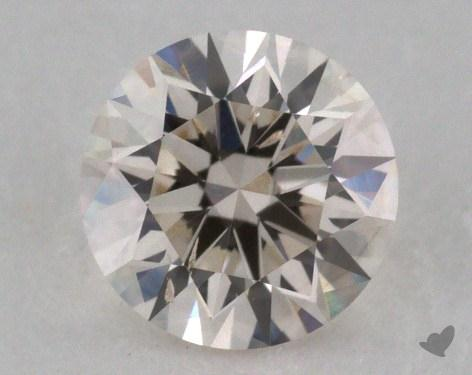 0.40 Carat J-SI2 Good Cut Round Diamond
