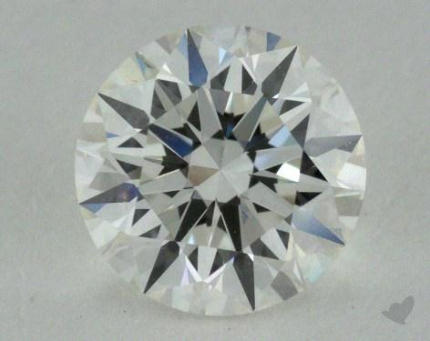 1.02 Carat G-VS1 Excellent Cut Round Diamond